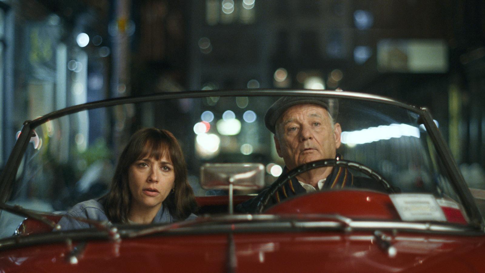 'On the rocks': Bill Murray i Sofia Coppola atrapats en el temps