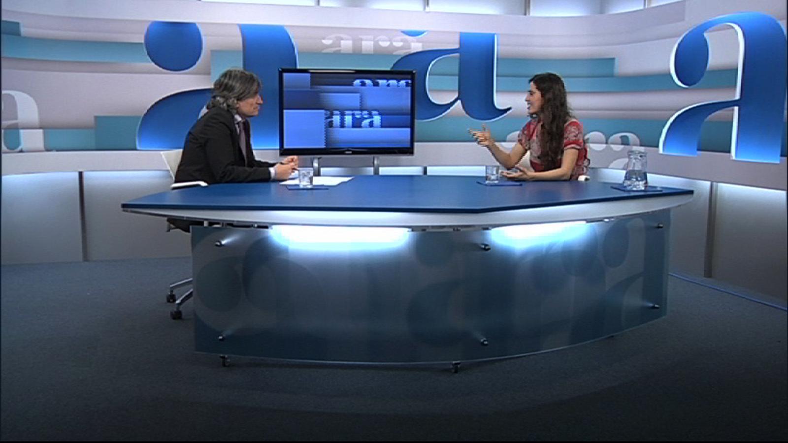 Entrevista completa a Sílvia Pérez Cruz