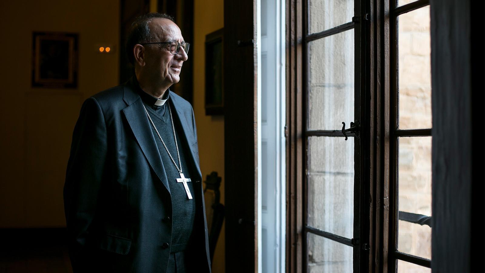 L'anàlisi d'Antoni Bassas: 'Bisbes catalans censurats i autocensurats'