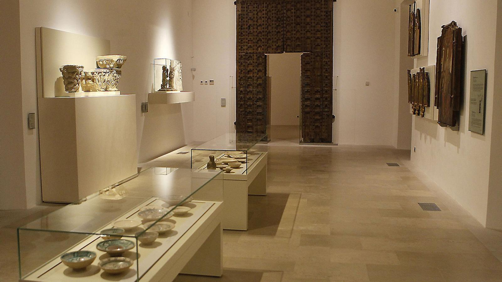 La immensa majoria dels museus de les Illes no tenen les condicions per desenvolupar la seva tasca.