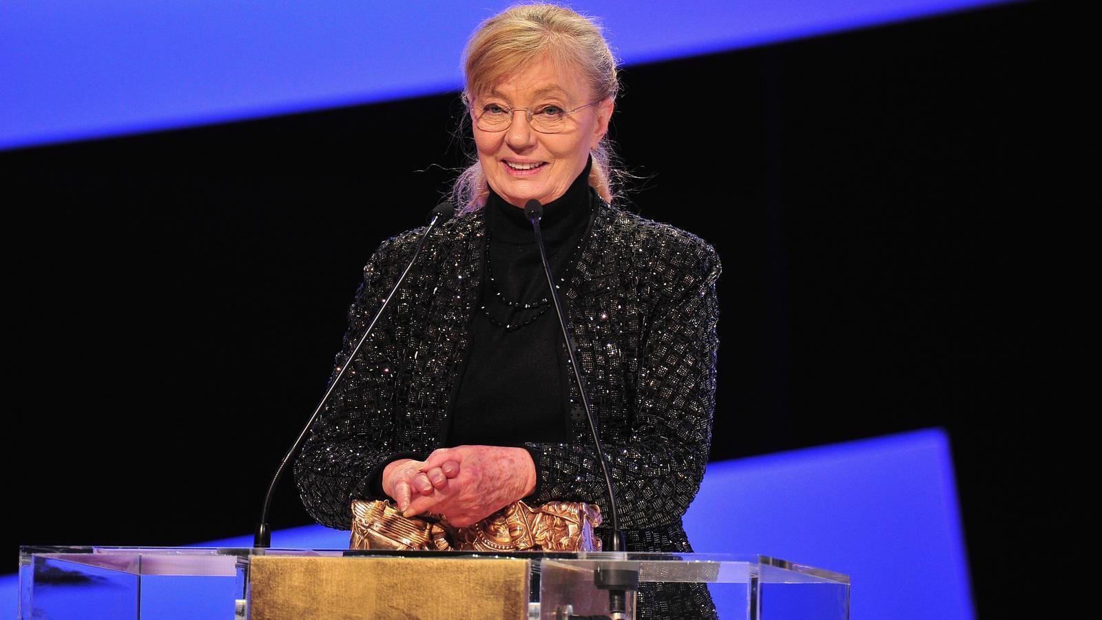 A dos dies de l'entrega del Cèsar, Margaret Menegoz és nomenada com a nova presidenta de l'Acadèmia del Cinema Francès