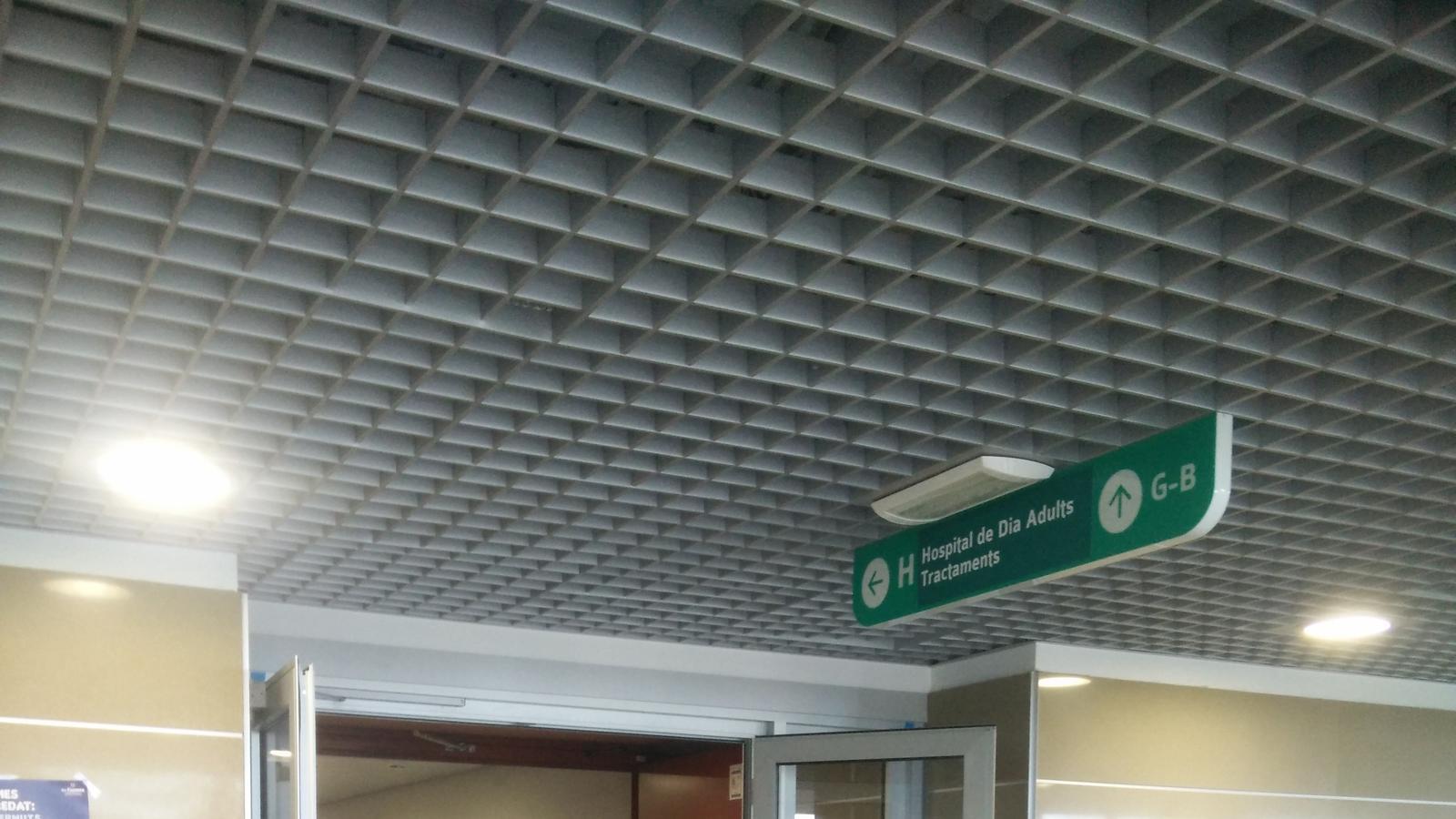 L'hospital de dia atén pacients de 8h a 20h, de dilluns a divendres, i de 8h a 15h, els dissabtes  / ARA BALEARS