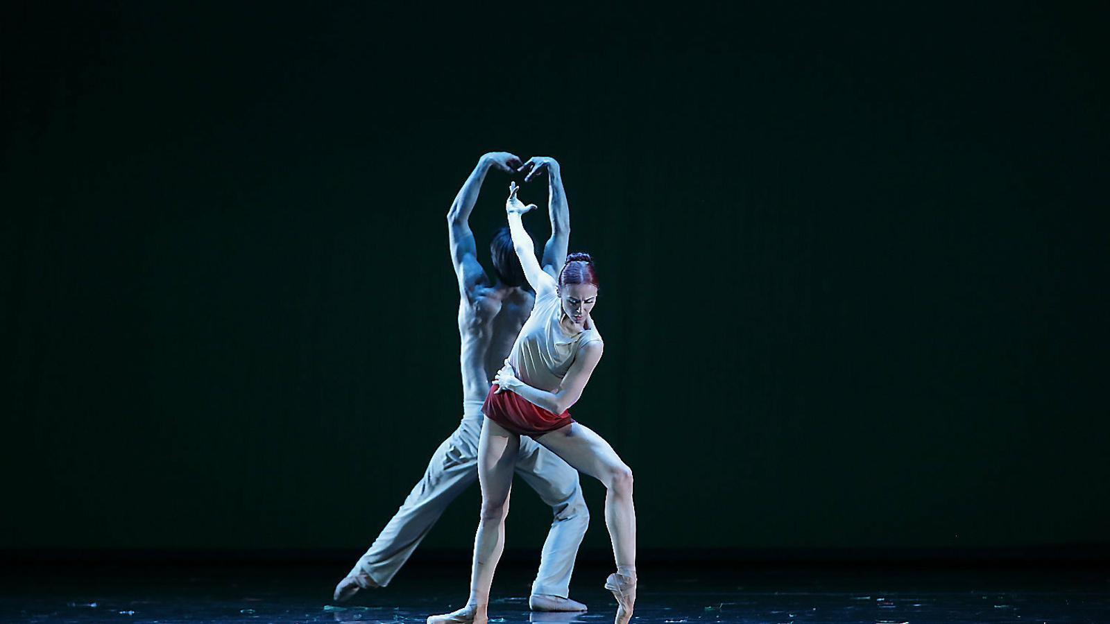 'La traviata', La Fura i Dudamel, al festival de Peralada dedicat a Caballé