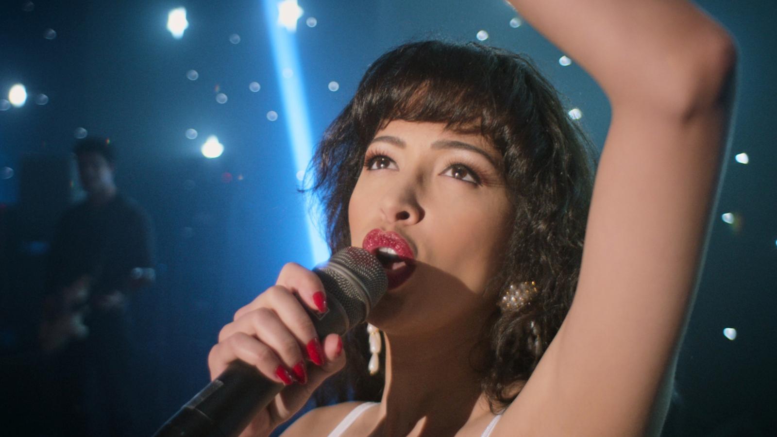 Selena Quintanilla va ser una pionera de la música llatina als Estats Units