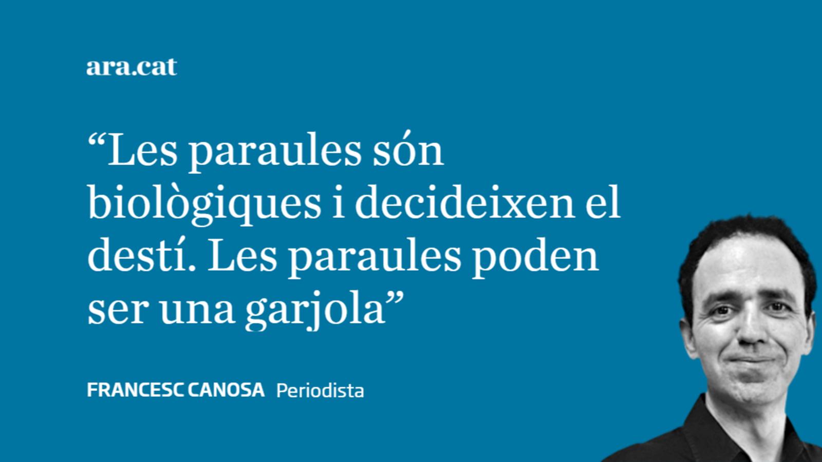 ¿La revolta catalana o la revolta dels catalans?