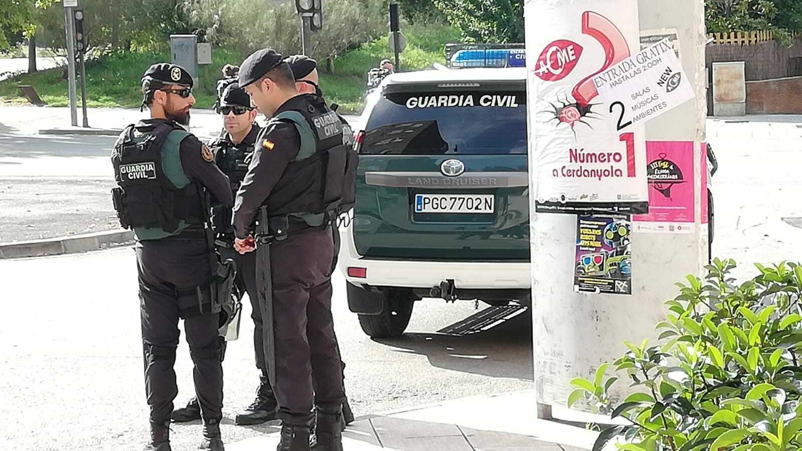 ERC i JxCat demanen la compareixença de Marlaska al Congrés per explicar l'operació de la Guàrdia Civil