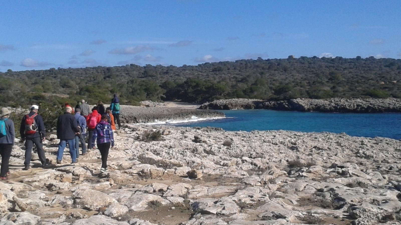 La iniciativa del Gob reunirà diversos grups d'actuació a diferents zones del litoral menorquí.