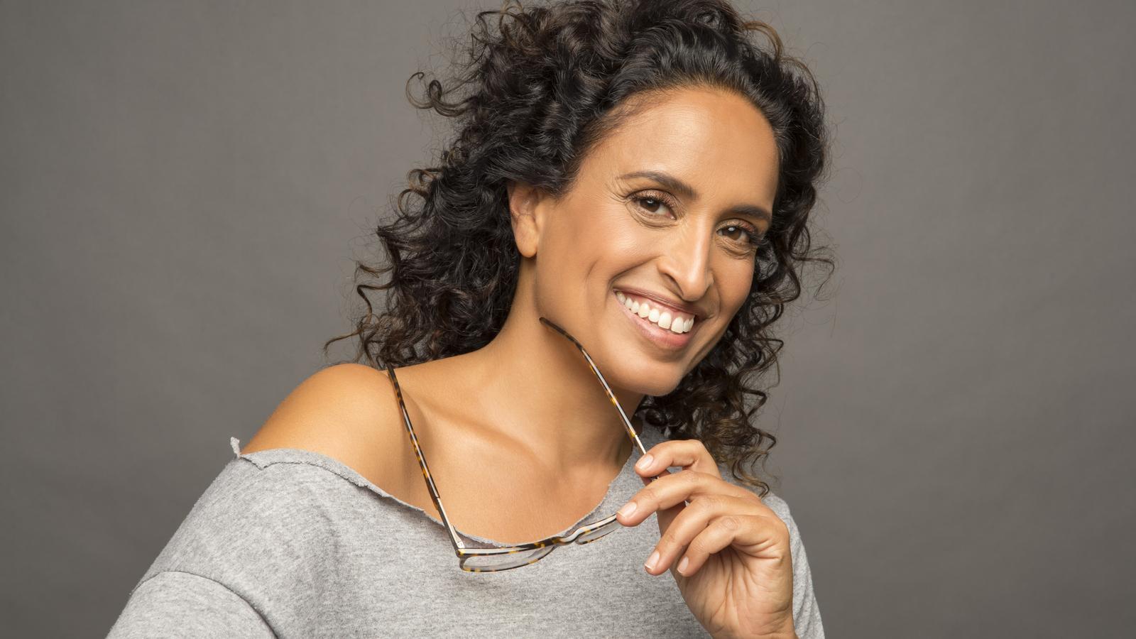 La cantant israeliana Noah presentarà 'Letters to Bach'  a Andorra. / COMÚ ANDORRA LA VELLA