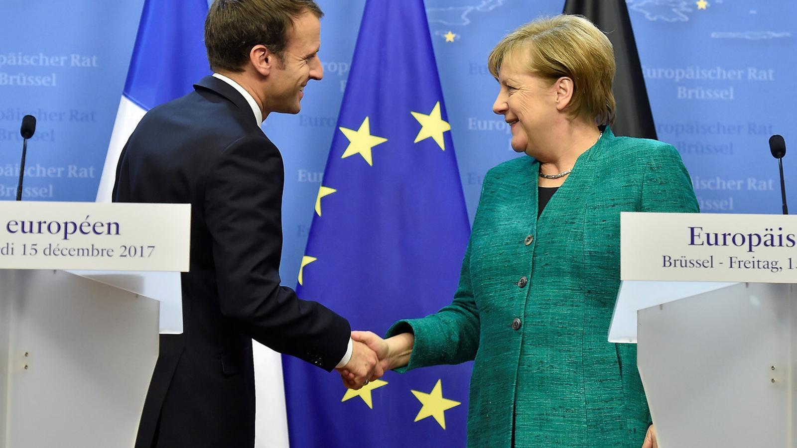 La unió monetària no es reformarà a curt termini.