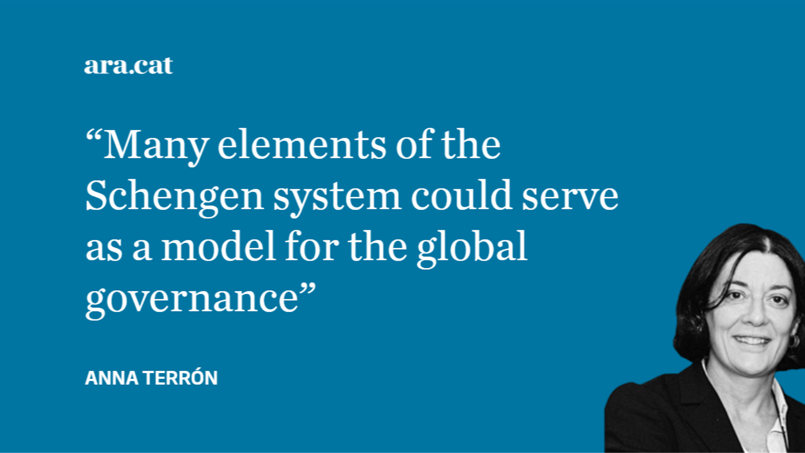 The European asylum system