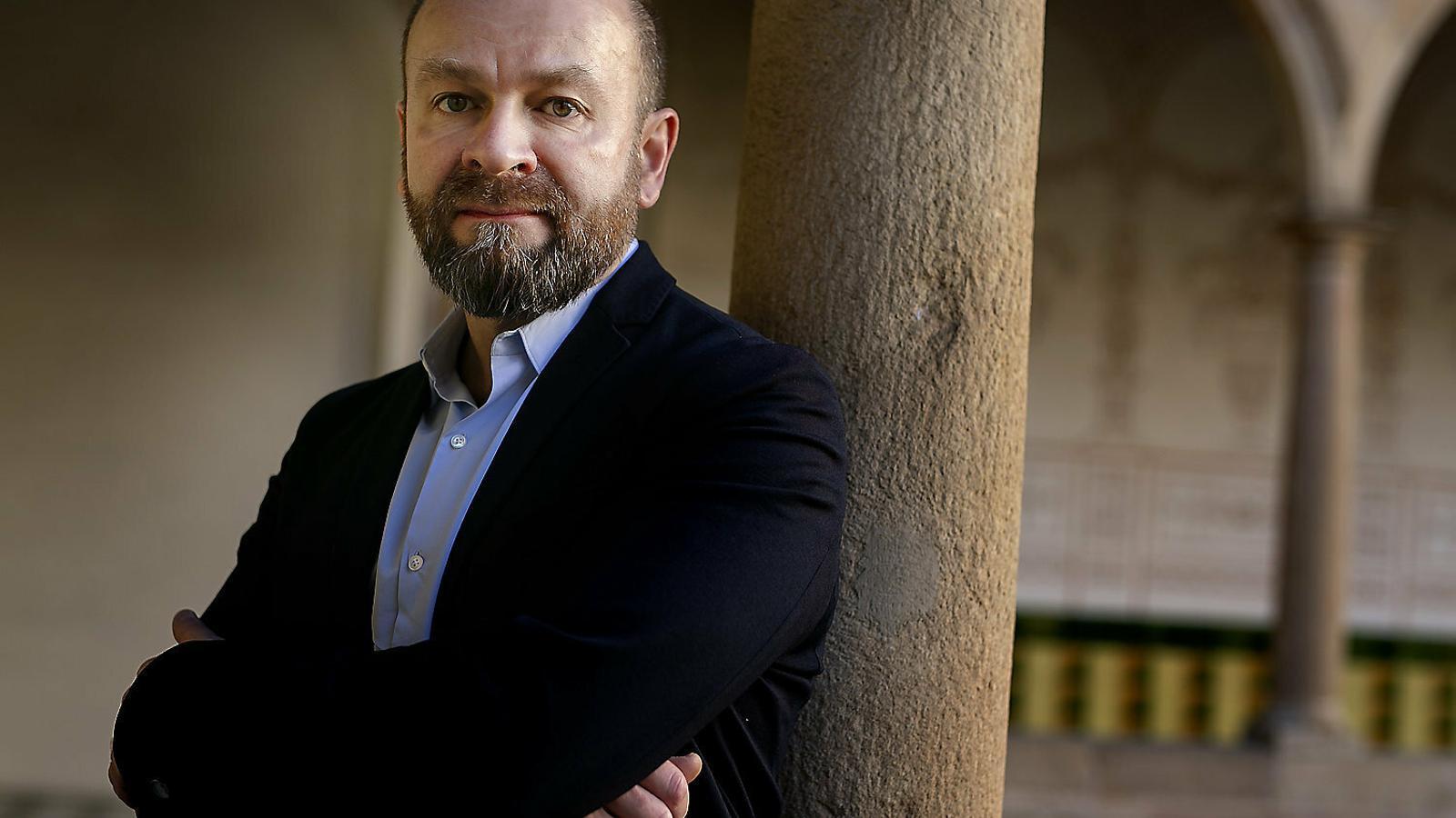 Neil Datta és el secretari del Fòrum Parlamentari Europeu  per als Drets Sexuals i Reproductius (EPF) des del 2004.