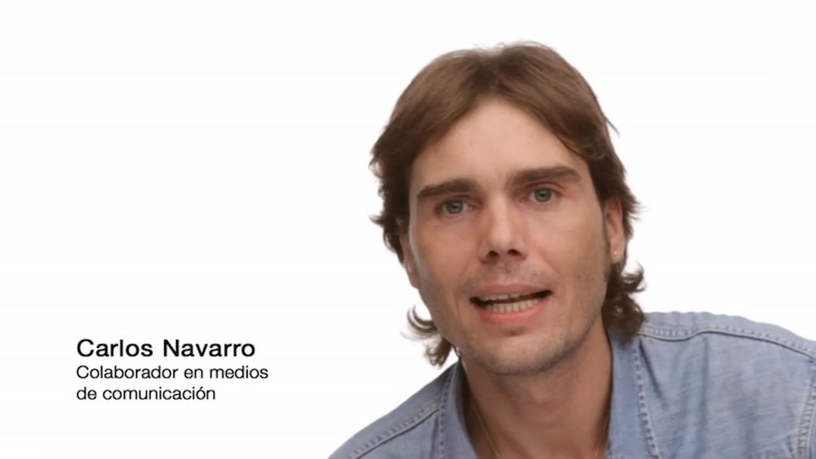Vídeo de propaganda electoral de C's, en què apareixen des del 'Yoyas' a Arcadi Espada