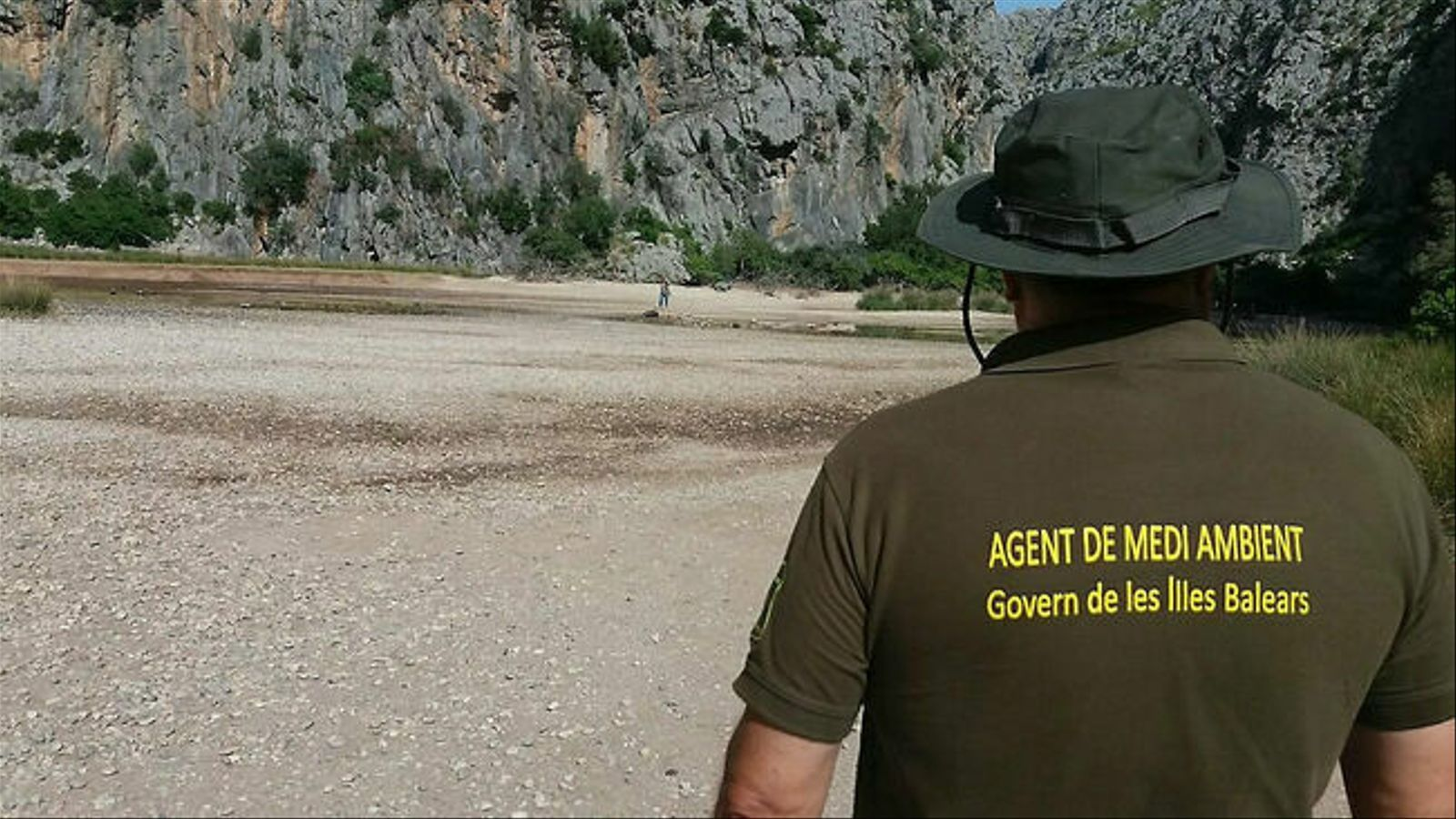 Agent de Medi Ambient