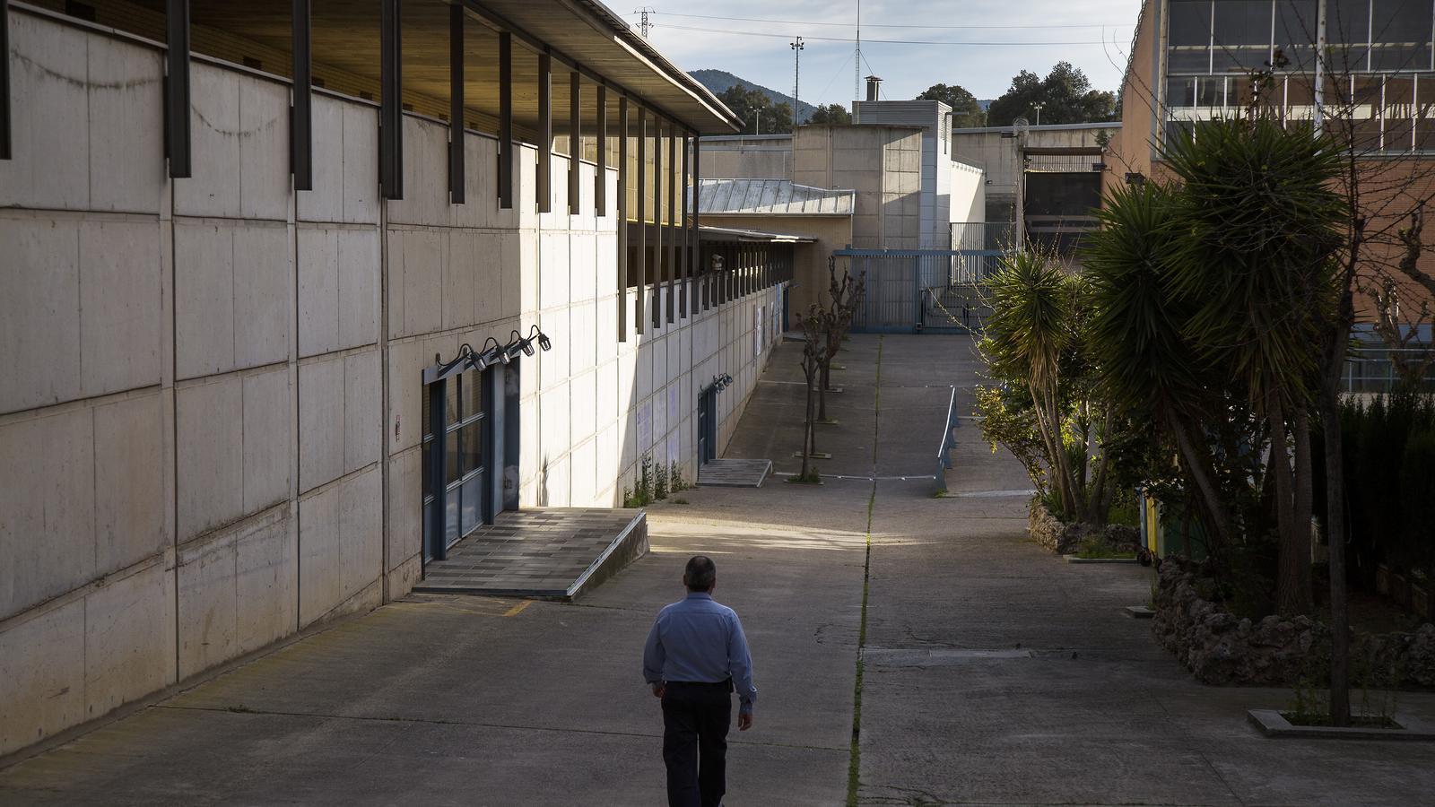 Centre Penitenciari Brians 1