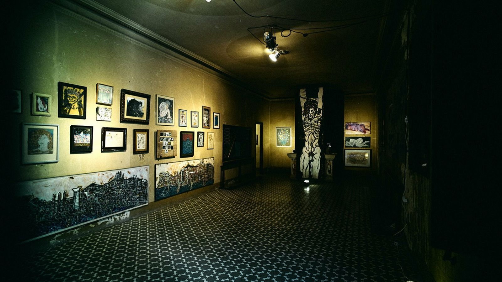 A comarques també es fa art i cultura contemporània