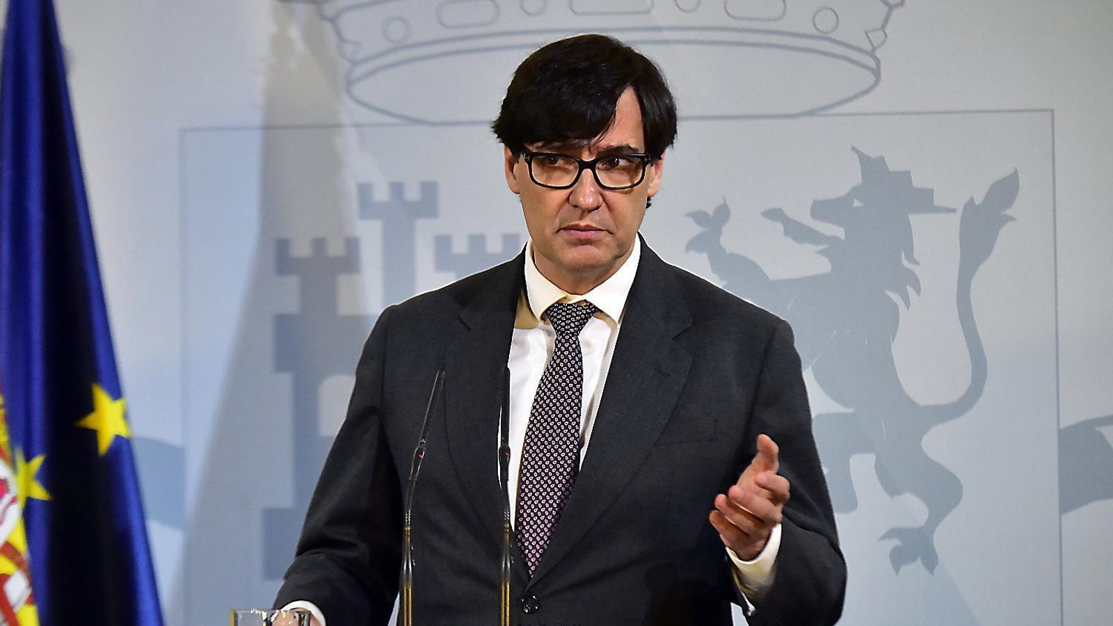 Illa acceptaria els vots d'ERC per governar la Generalitat