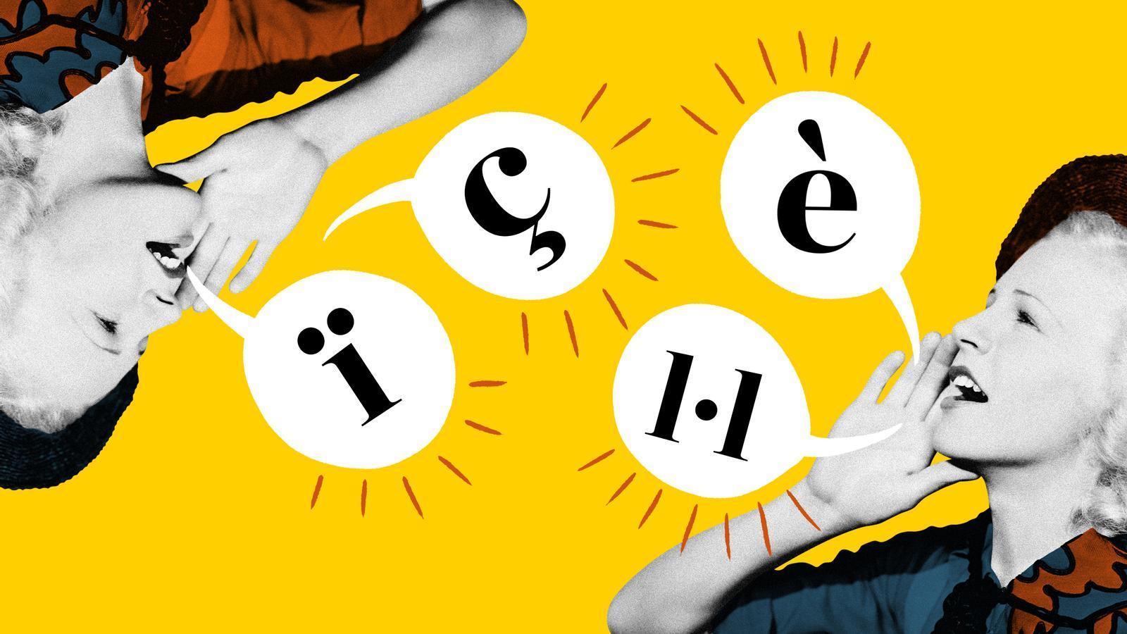 El català que (no) parlen els joves