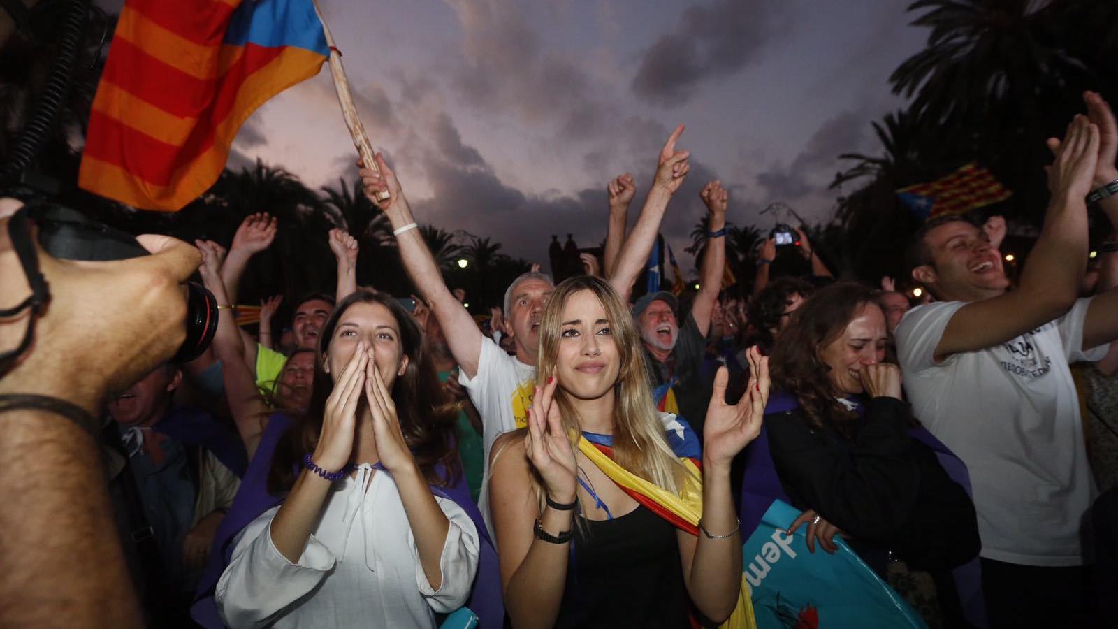 L'anàlisi d'Antoni Bassas: 'A tots els que plorarien de ràbia'