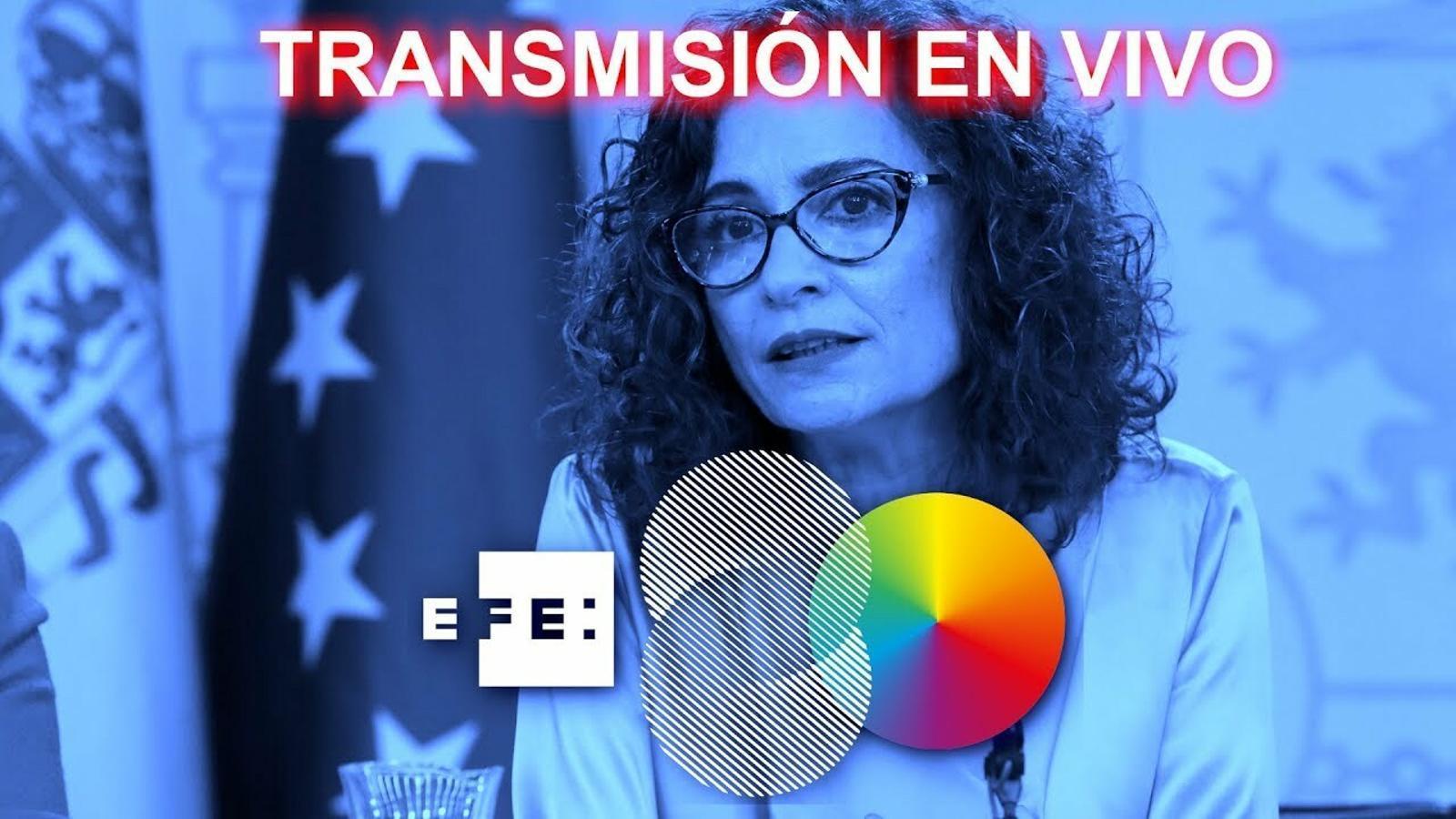 EN DIRECTE | El govern espanyol compareix per la crisi del coronavirus
