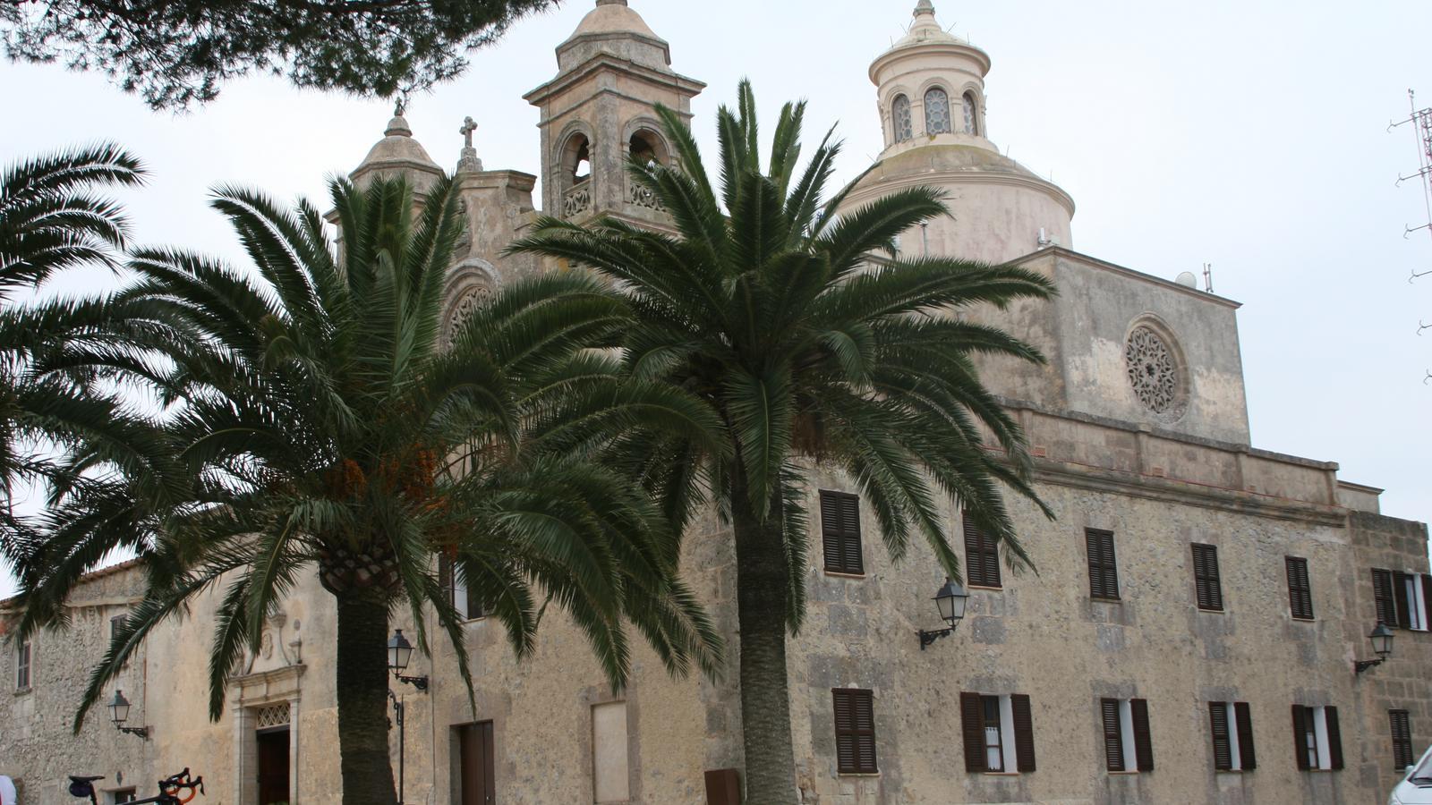 El Santuari de Bonany acollirà veïnats dels tres pobles que envolten el puig.