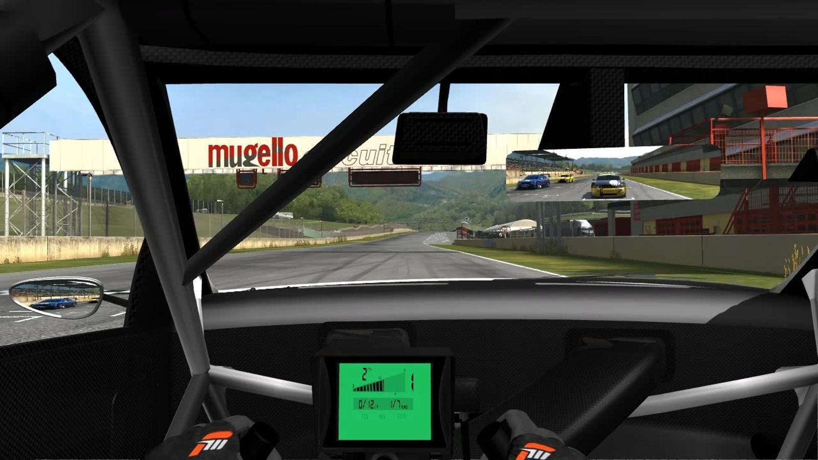 1er Campionat DTM Forza Motorsport 3 Vadejocs - Mugello (1)