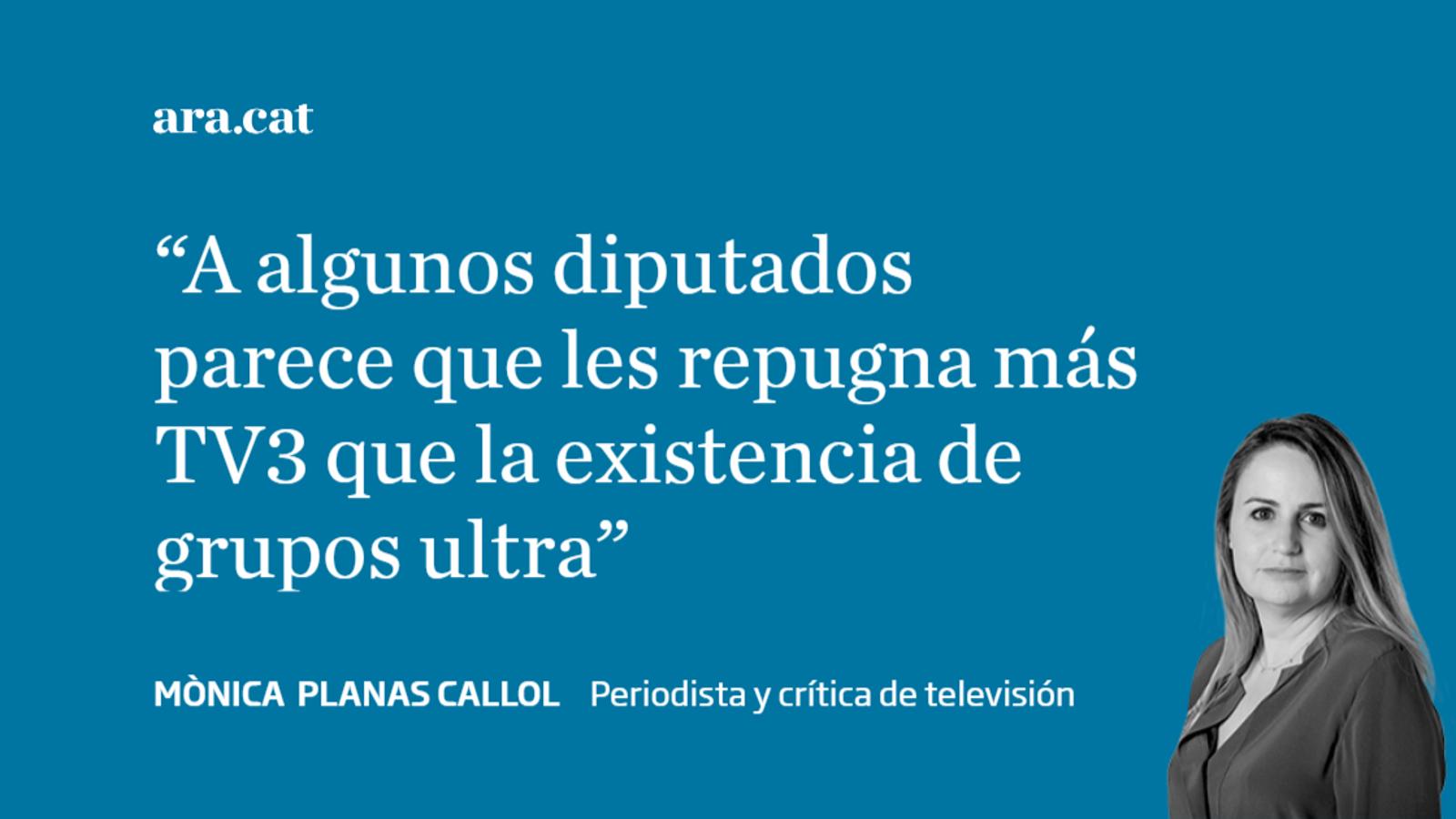 Las trampas de Ciudadanos con TV3