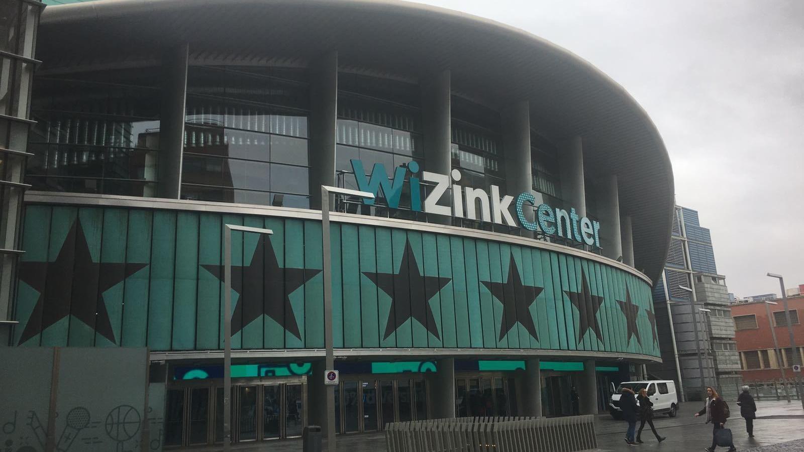 WiZink Center, escenari de la Copa d'Espanya de Futbol Sala