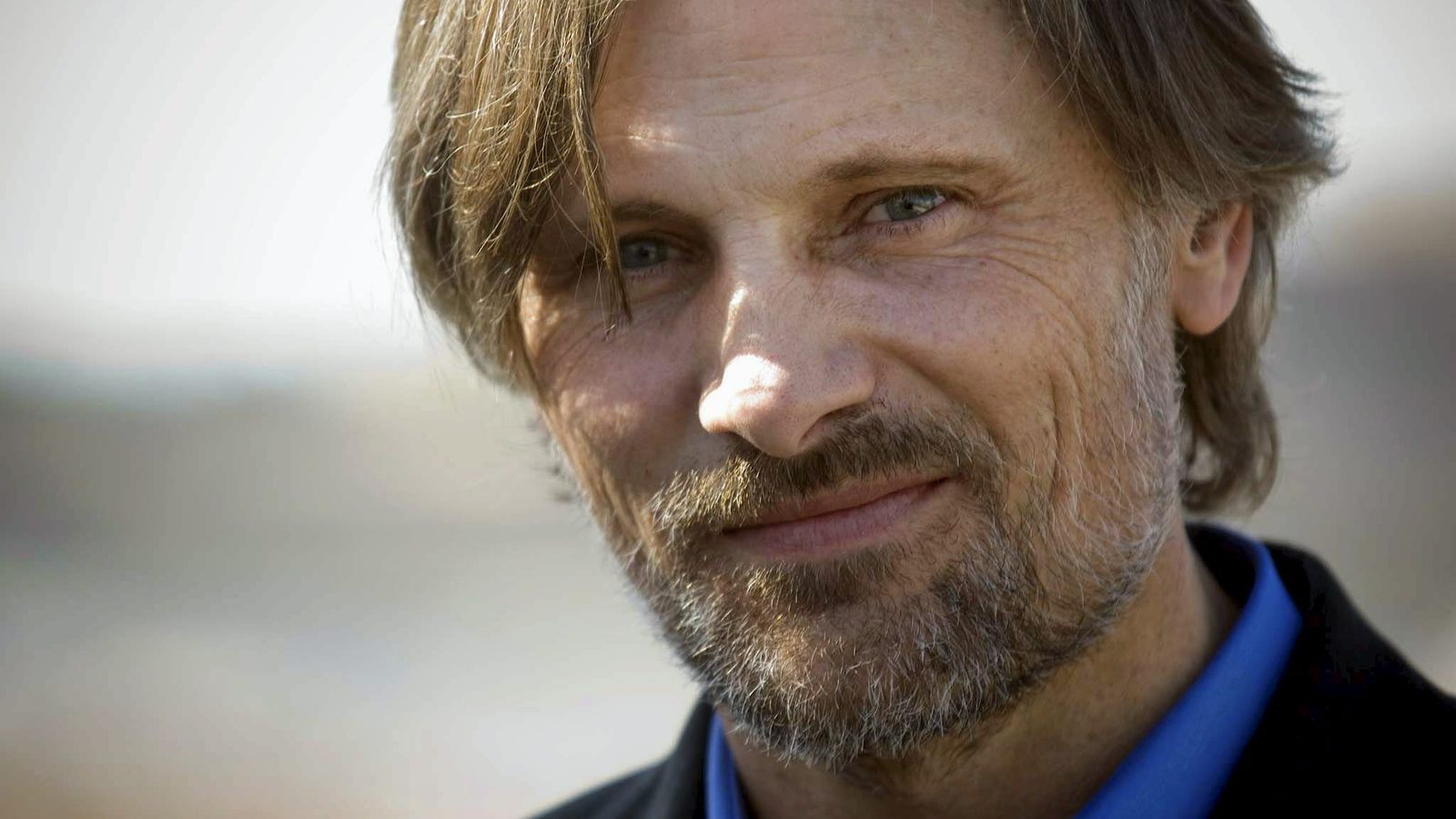 Viggo Mortensen no descarta rodar en català / LAURENT SANSEN / EFE