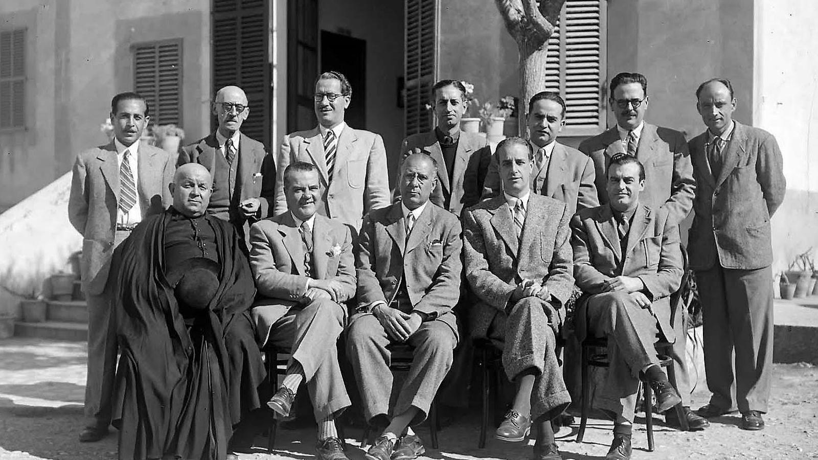 Psiquiàtric de Palma, infern o salvació de dissidents