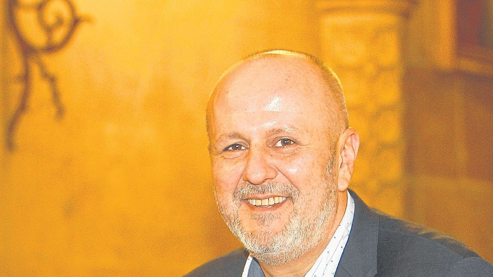 """Miquel Ensenyat: """"És un plus haver estat batle, fas política de carrer"""""""