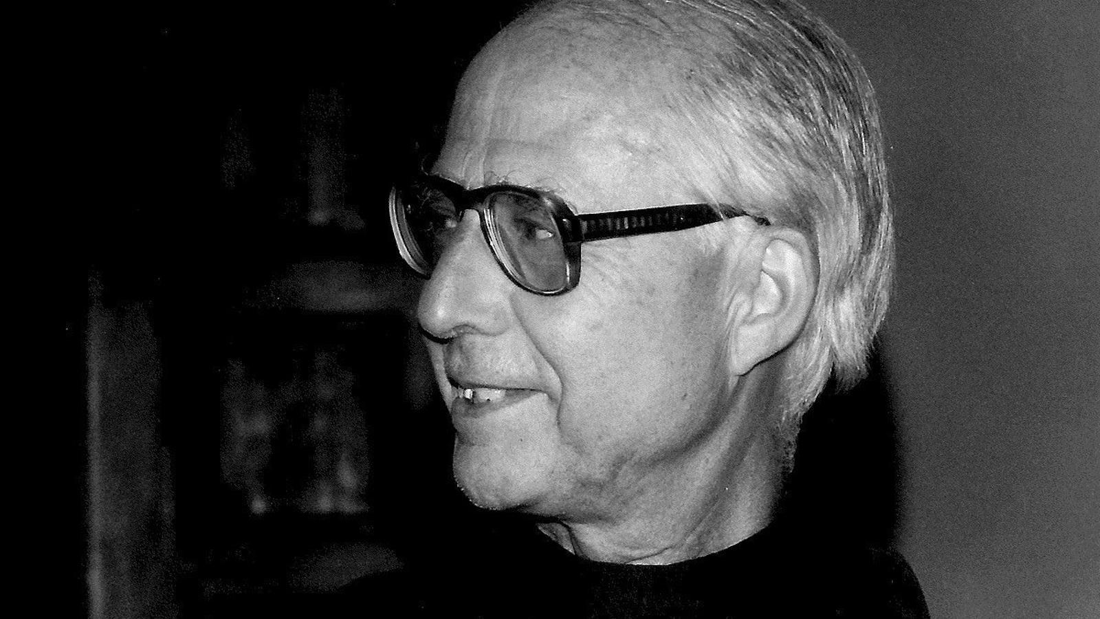 Homenatge al mestratge del pare Ireneu Segarra