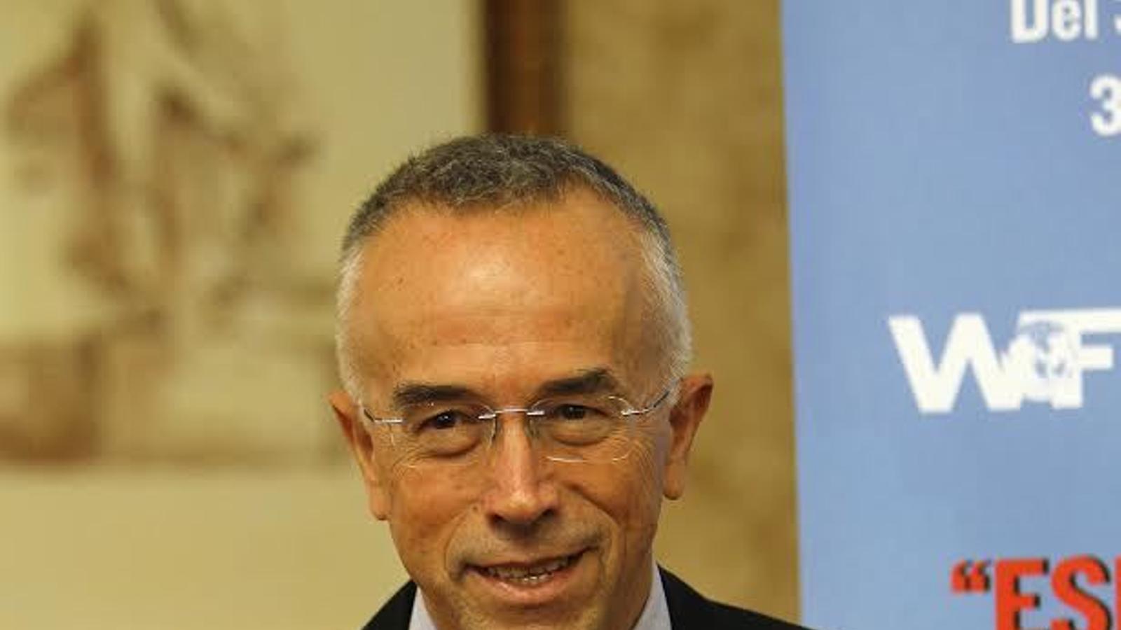Gilberto Gerra.