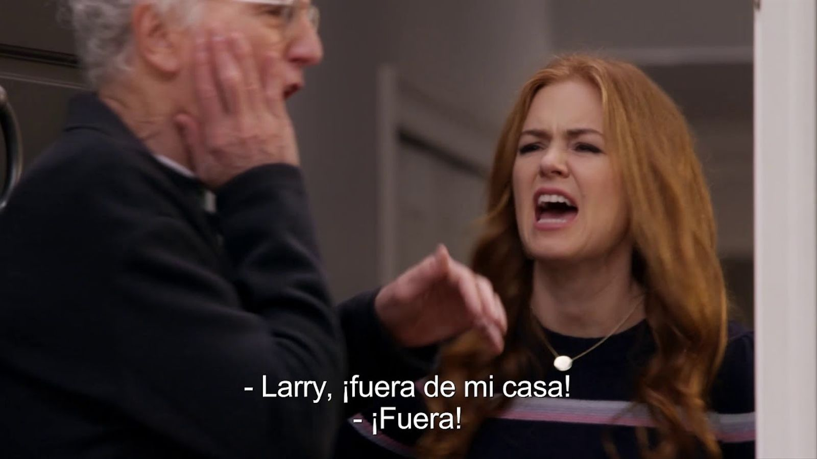 'Larry David', temporada 10, tràiler