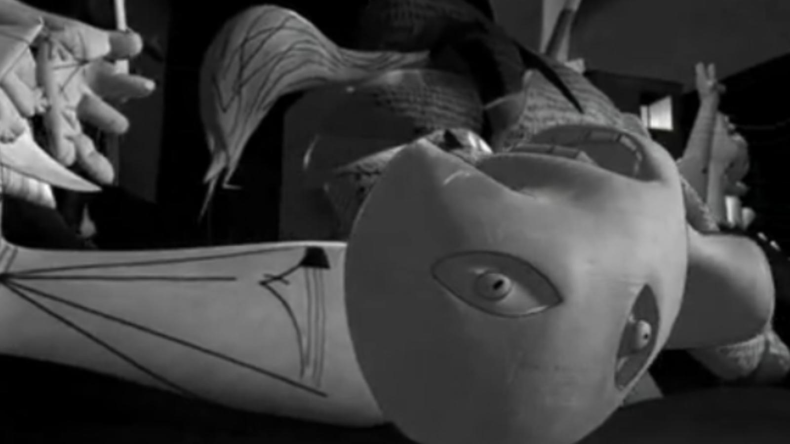 'El Guernica' en un vídeo tridimensional