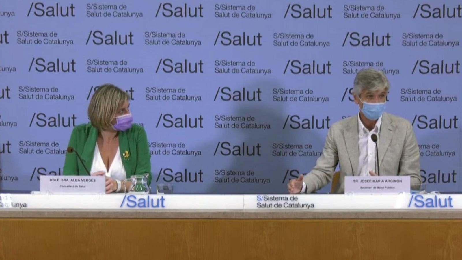 Laura Borràs davant el Suprem, Salut promet fins a 30.000 PCR diàries la setmana que ve, i Trump demana posar-se la mascareta: les claus del dia, amb Antoni Bassas (22/07/2020)