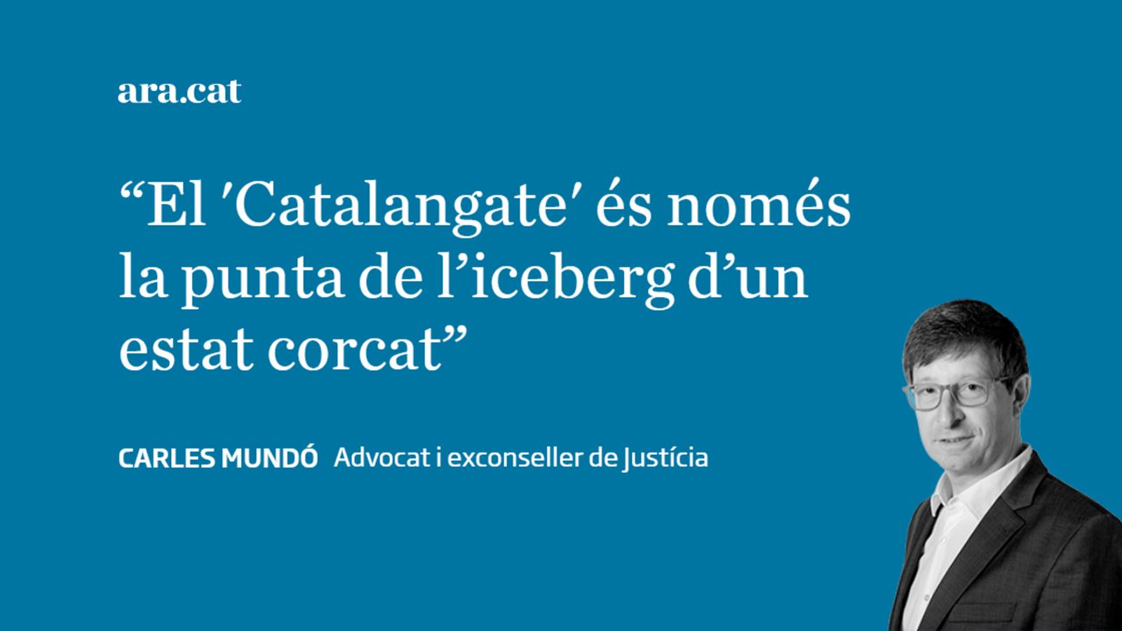 'Catalangate'