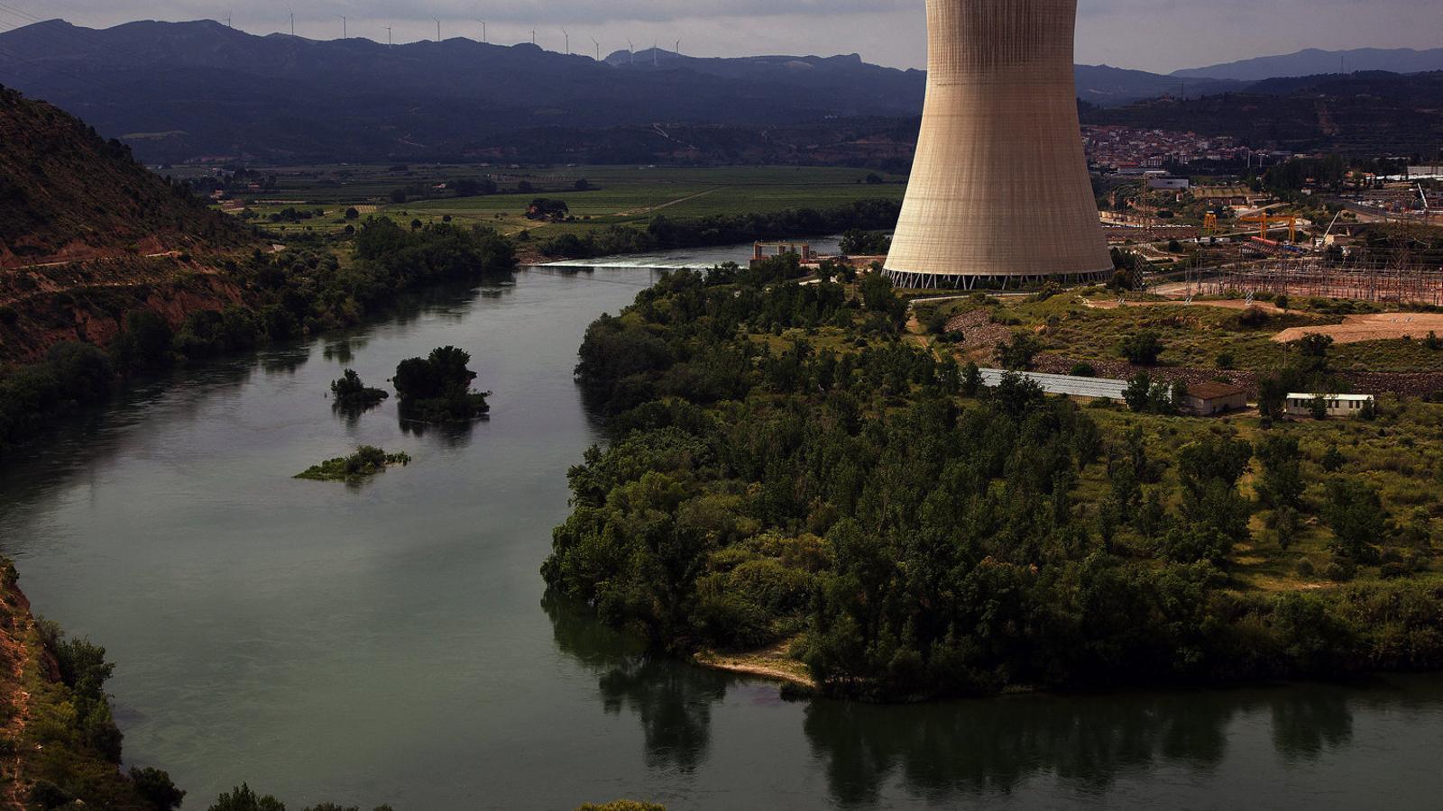 Un forat de 1.800 M€ per tancar les nuclears, que perden diners