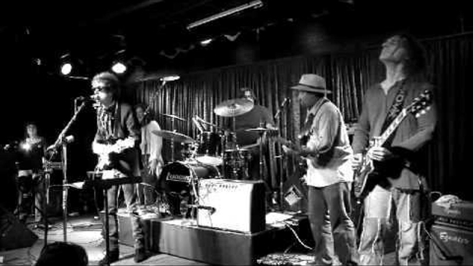 'Tombstone blues', de Bob Dylan