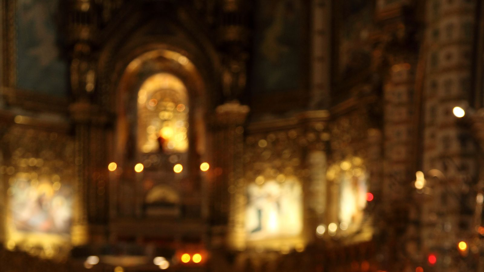 Té futur la religió?