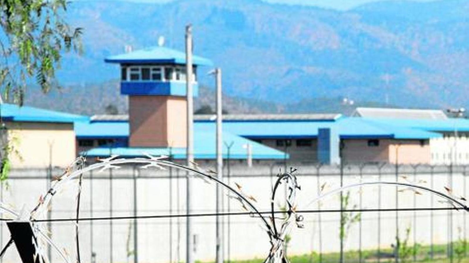 La presó de Palma. / ARA BALEARS