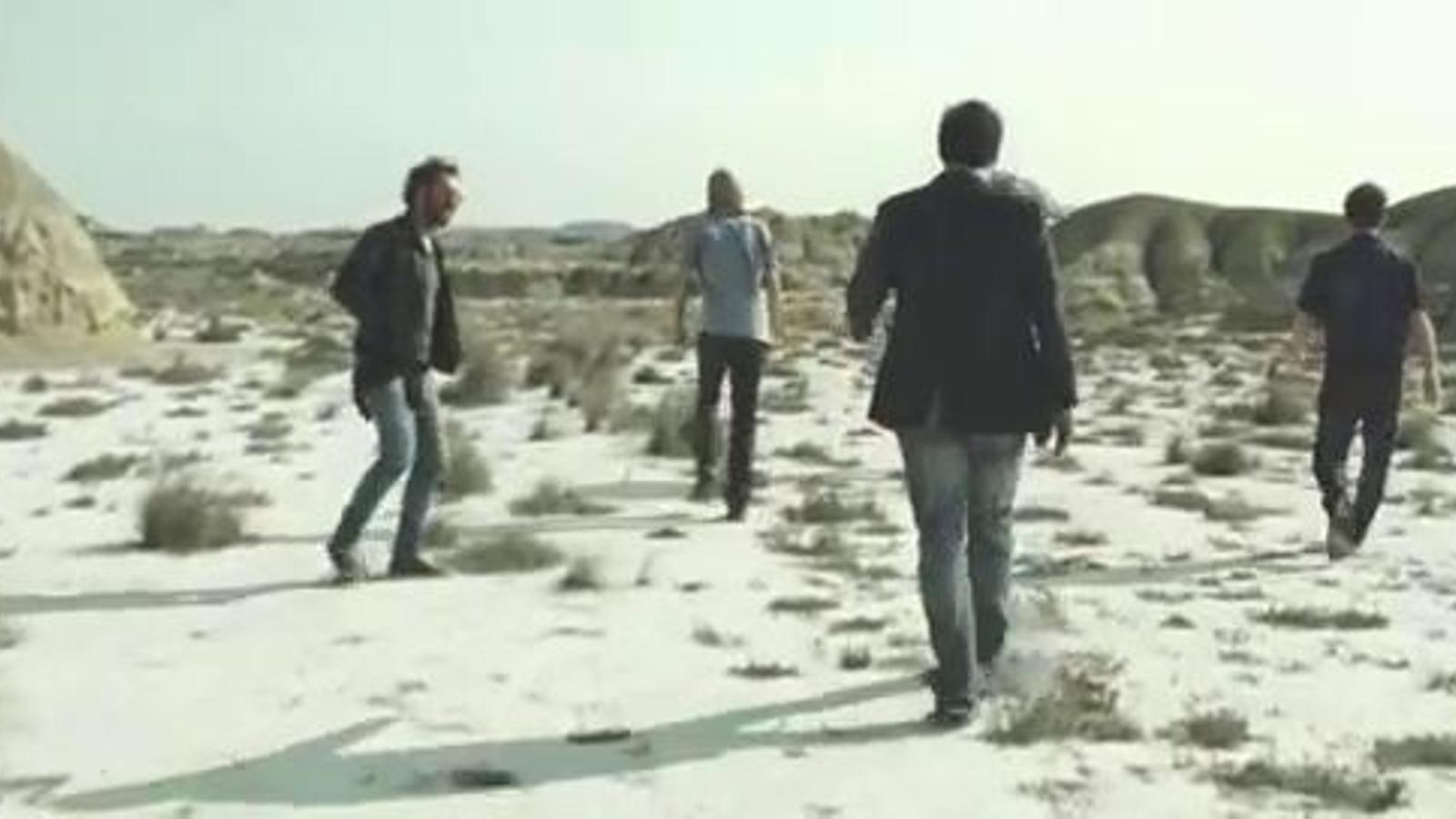 'L'última ressaca', de Mishima, ja té clip