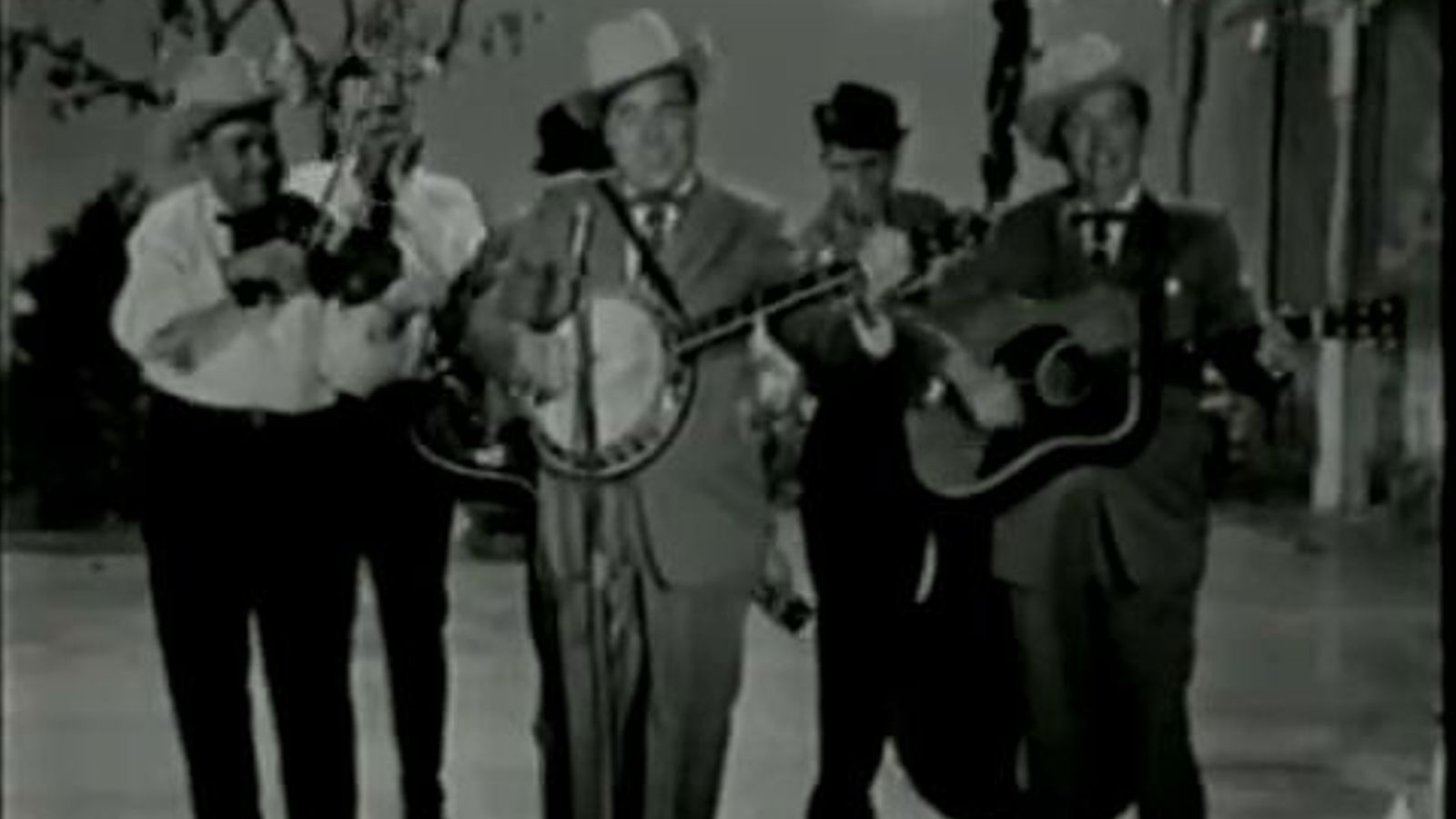 'Foggy Mountain Breakdown', d'Earl Scruggs, banda sonora de 'Bonnie and Clyde' (1967)
