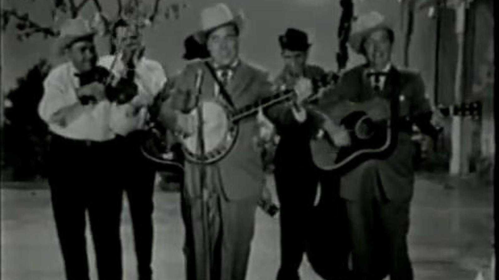 'Foggy Mountain Breakdown', d'Earl Scruggs, banda sonora de 'Bonnie and Clyde' (1967)