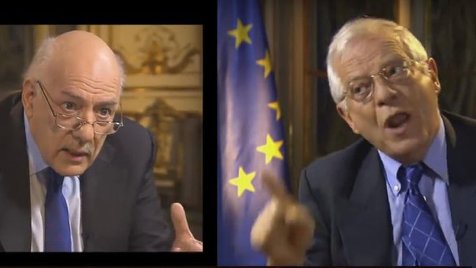 L'anàlisi d'Antoni Bassas: 'El vell llop Borrell i el rearmament espanyol'