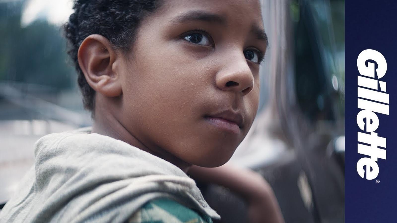 Allau de crítiques a Gillette per un anunci contra els comportaments masculins més tòxics