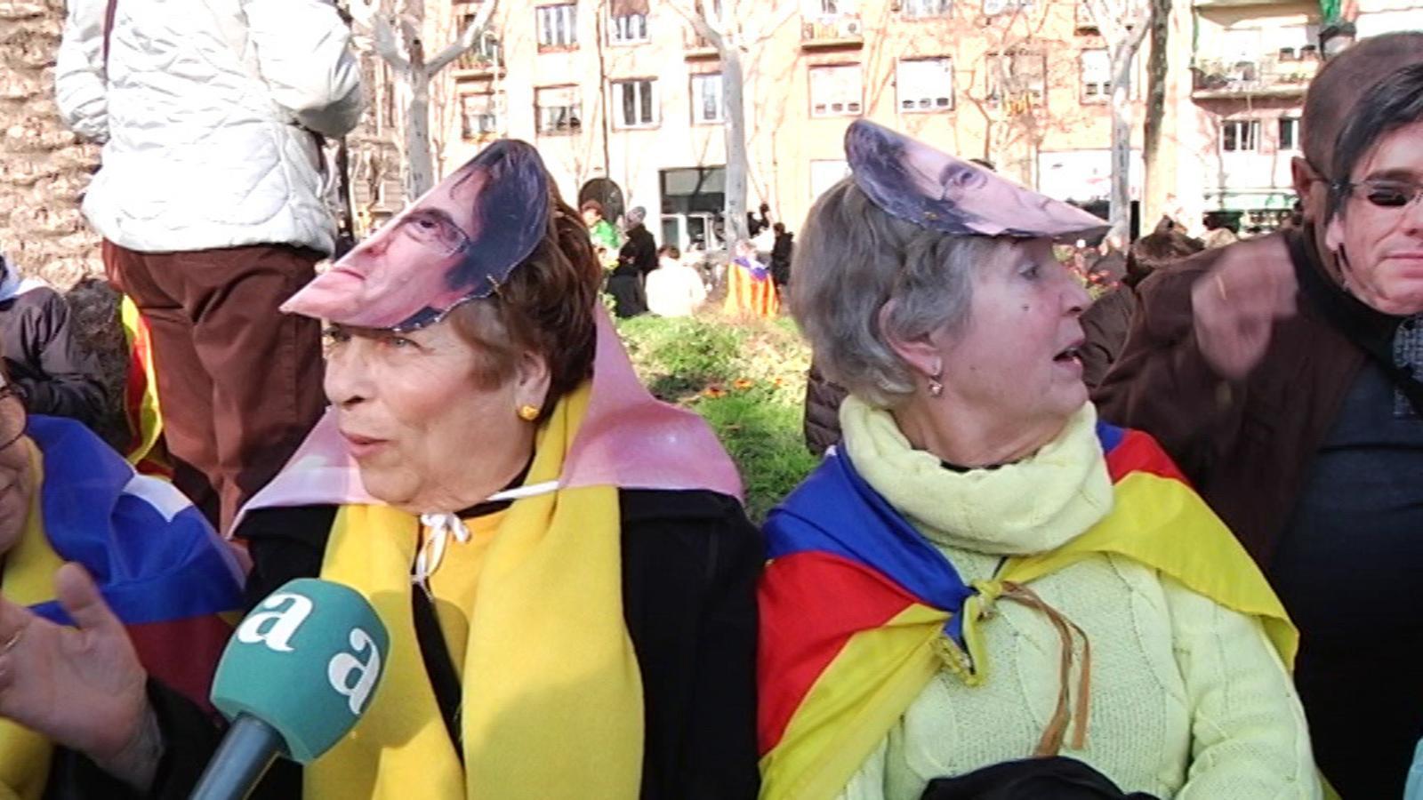 """""""No investir a Puigdemont seria enganyar el poble i els que hem votat"""""""
