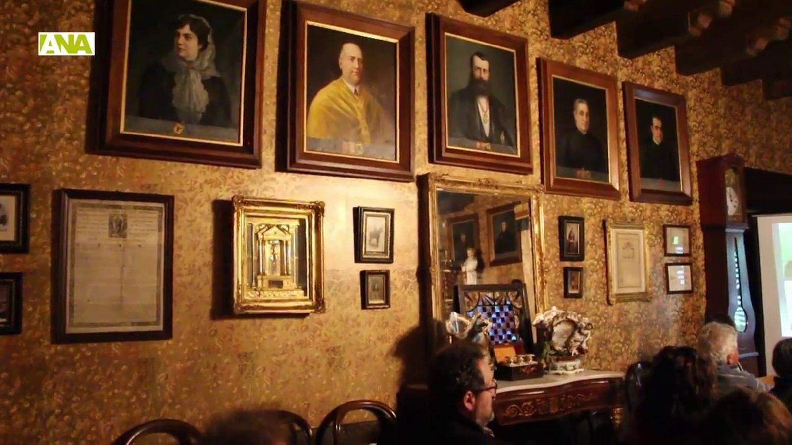 Reviure 'Últim estiu a Ordino' amb decorat real