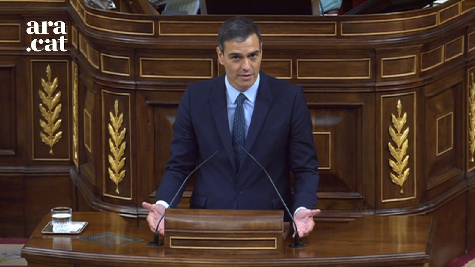 Sánchez es nega a dir a Baldoví quins ministeris ha ofert a Podem
