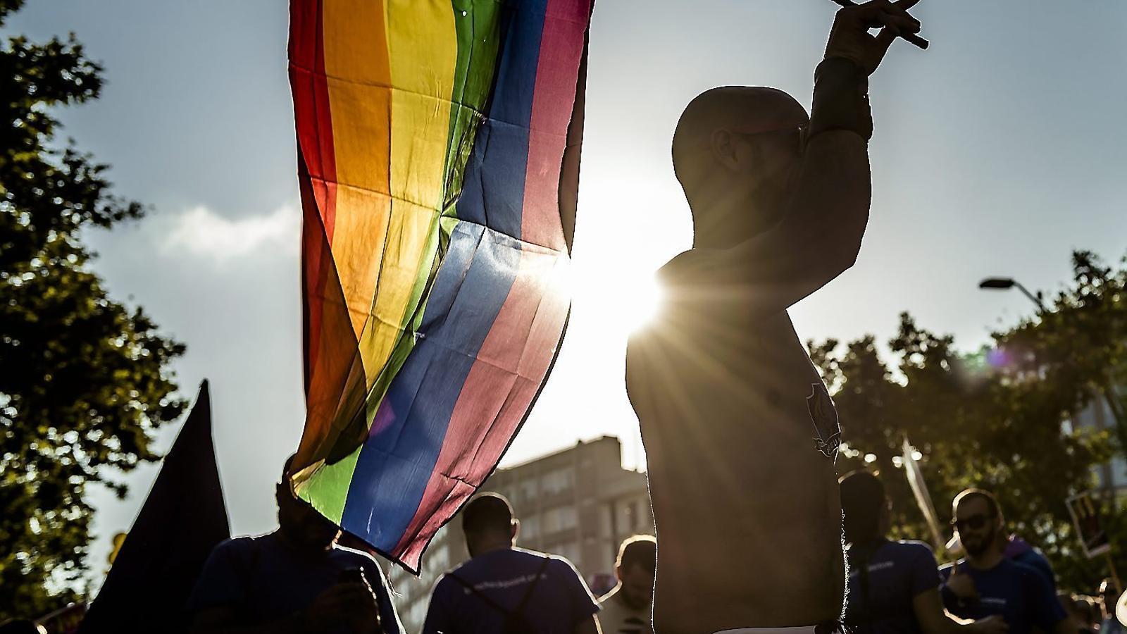 La transexualitat deixa de ser una malaltia per a l'OMS