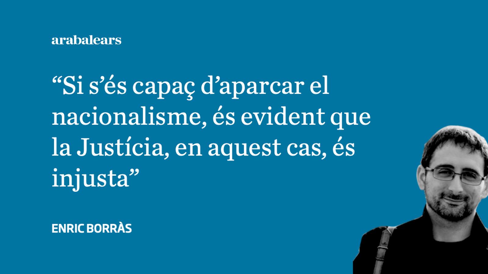 El judici al Procés vist des de Mallorca